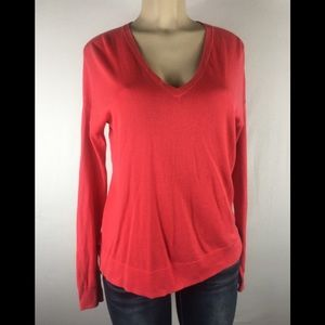 Gap sweater silk blend XS